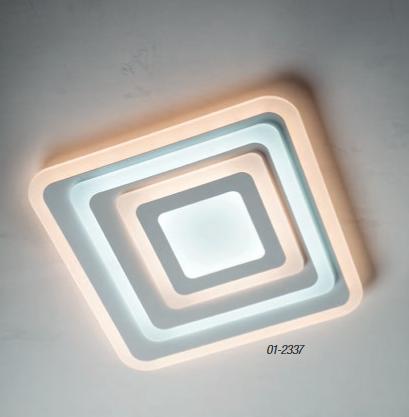 Smarter 01-2337 Stratos LED Mennyezeti lámpa