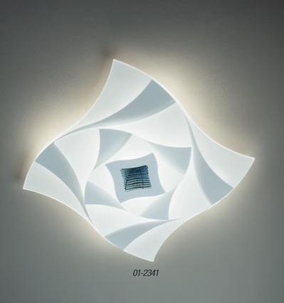 Smarter 01-2341 Stratos LED Mennyezeti lámpa