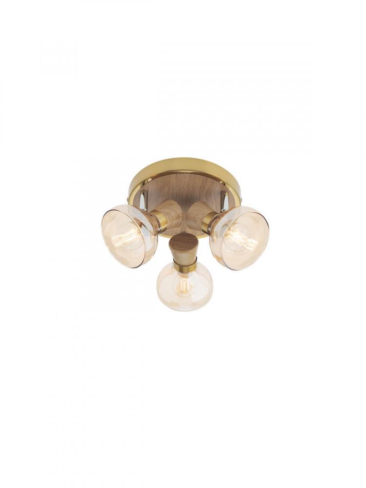Smarter 04-477 BOWIE mennyezeti lámpa