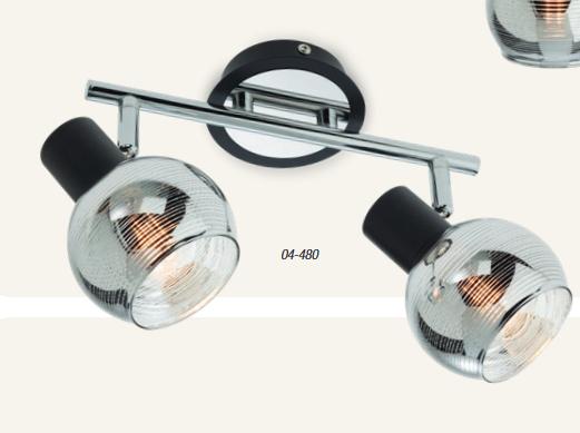 Smarter 04-480 MAGIS Fali / mennyezeti lámpa