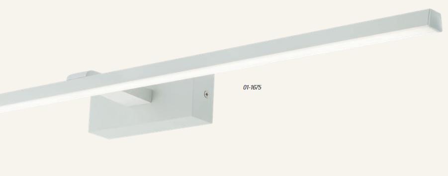 Smarter 01-1675 NEPTUNE LED Fürdőszobai tükör fali lámpa
