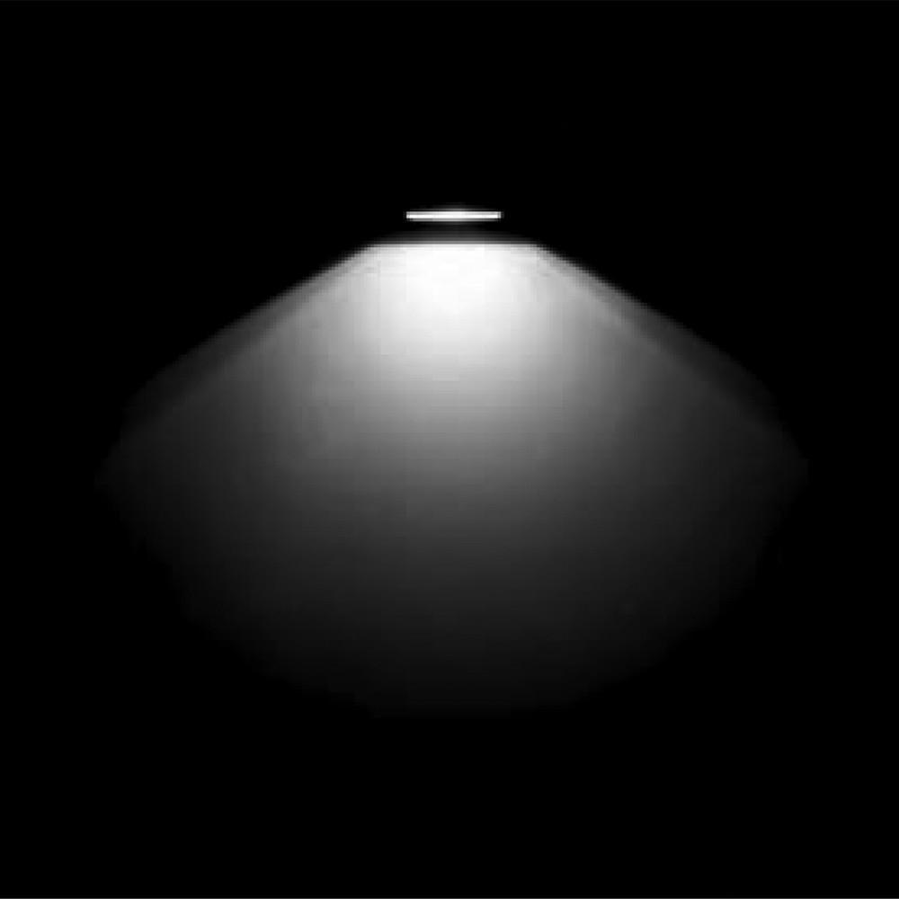 Redo 9198 Beta LED Kültéri mennyezeti lámpa