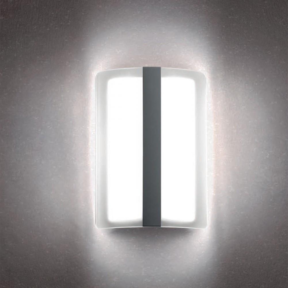 Redo 90023 Breda LED Kültéri fali lámpa