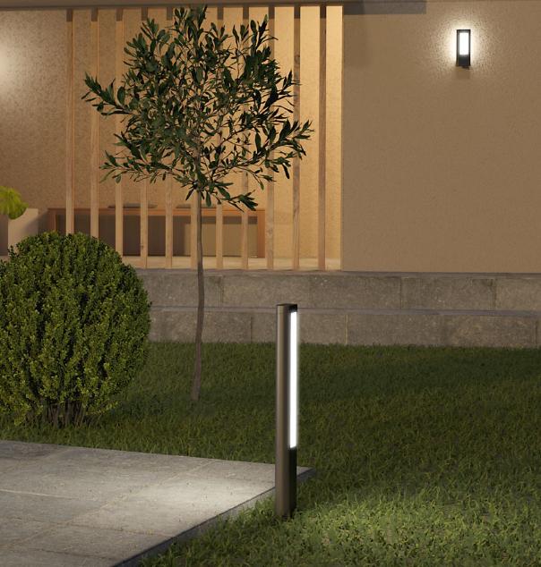 Redo DOLMEN 90125 LED Kültéri állólámpa