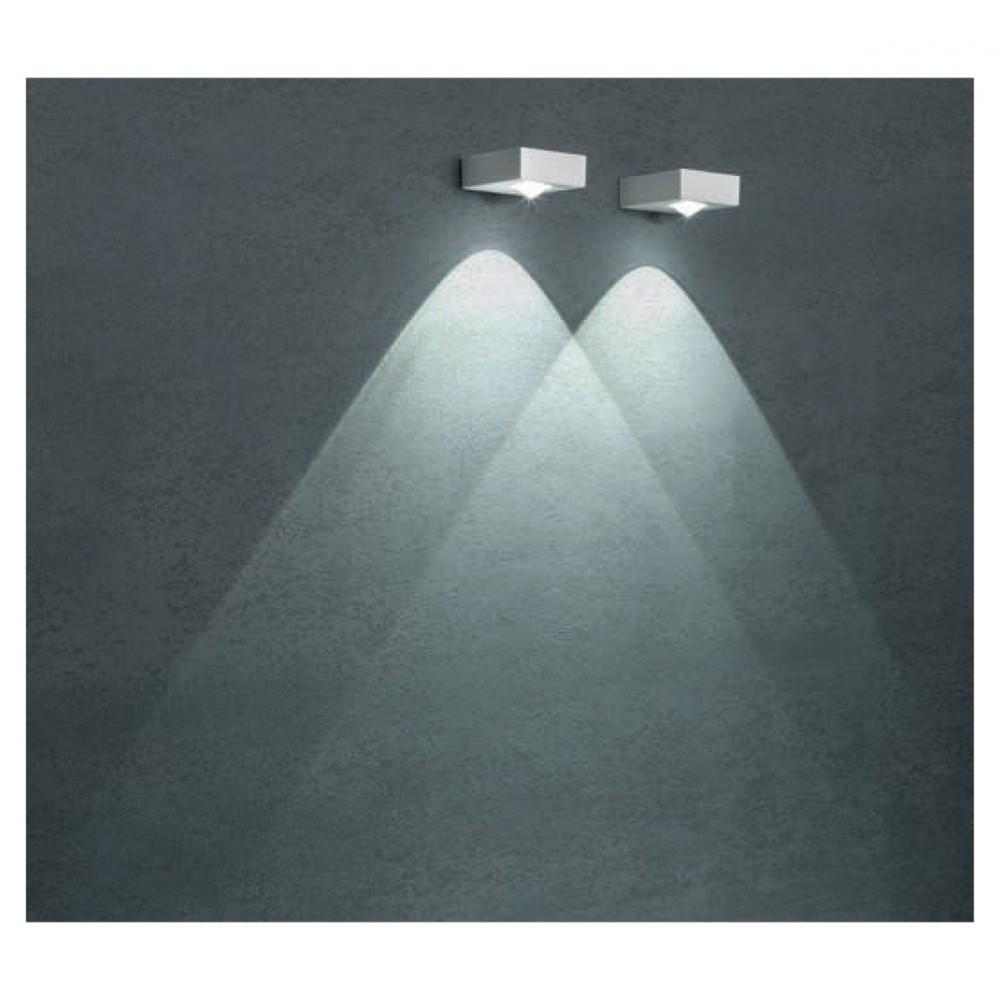 Redo 9567 Eris LED Kültéri fali lámpa