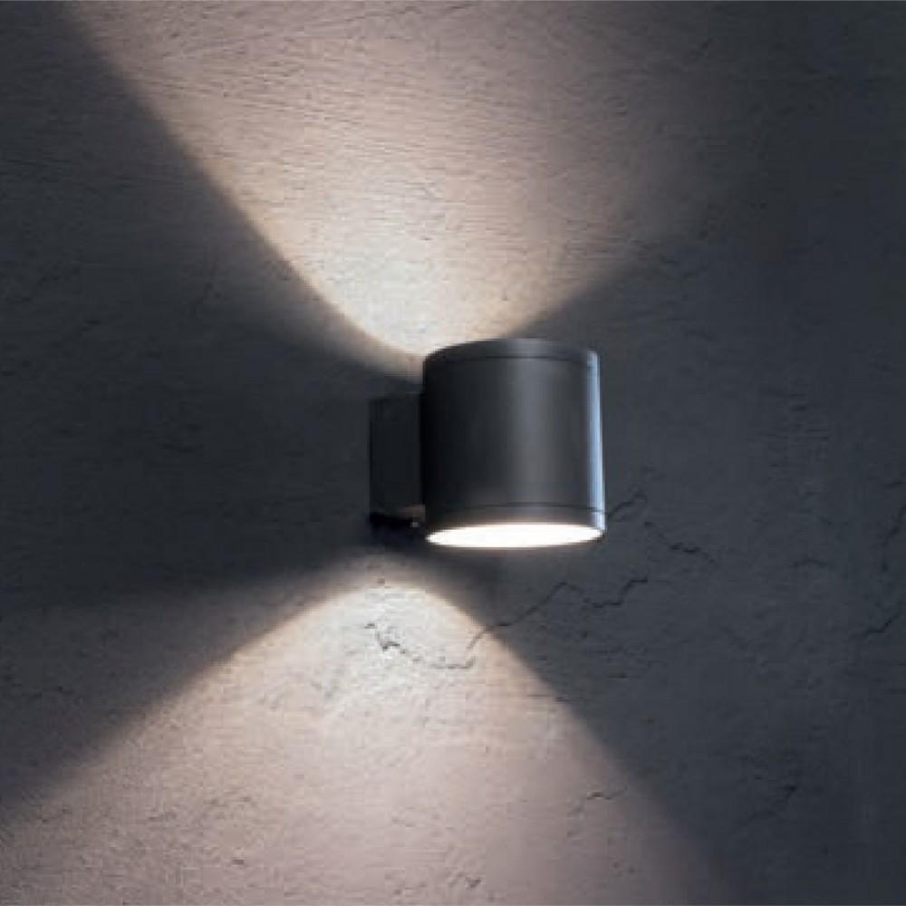 Redo 9591 Eta LED Kültéri fali lámpa