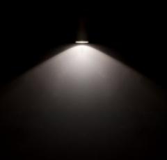 Redo 9595 Eta LED Kültéri fali lámpa
