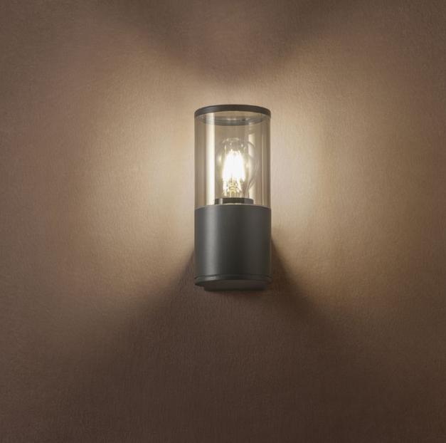 Redo FRED 90115 Kültéri fali lámpa