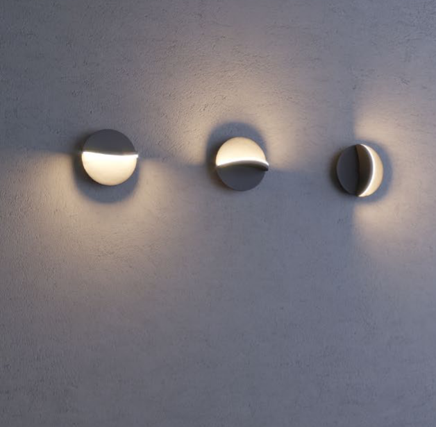 Redo GIMBAL 90068 LED Kültéri fali lámpa