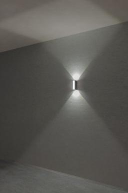 Redo IVAR 90113 LED Kültéri fali lámpa