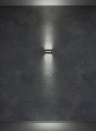 Redo MITIC 90117 LED Kültéri fali lámpa