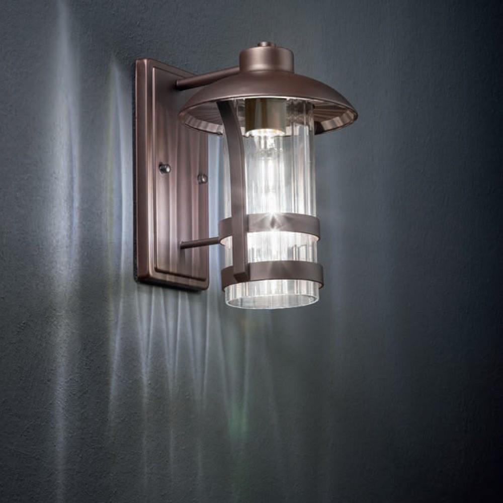 Redo 9574 Norge Kültéri fali lámpa