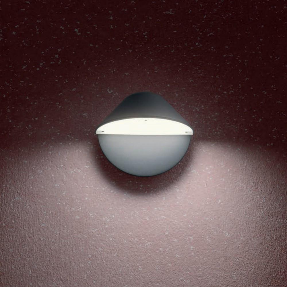 Redo 9496 Pacman LED Kültéri fali lámpa