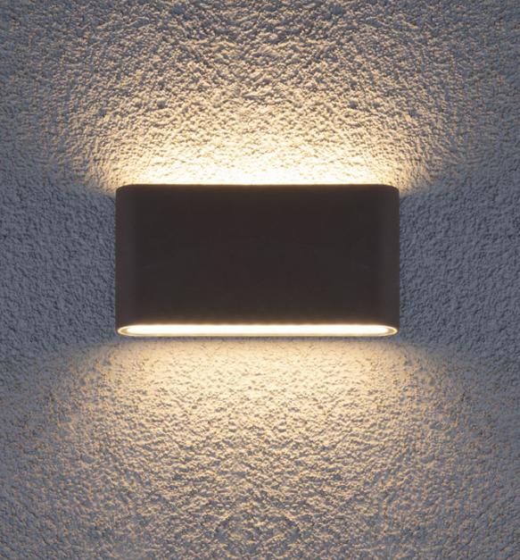Redo 9055 Pocket LED Kültéri fali lámpa