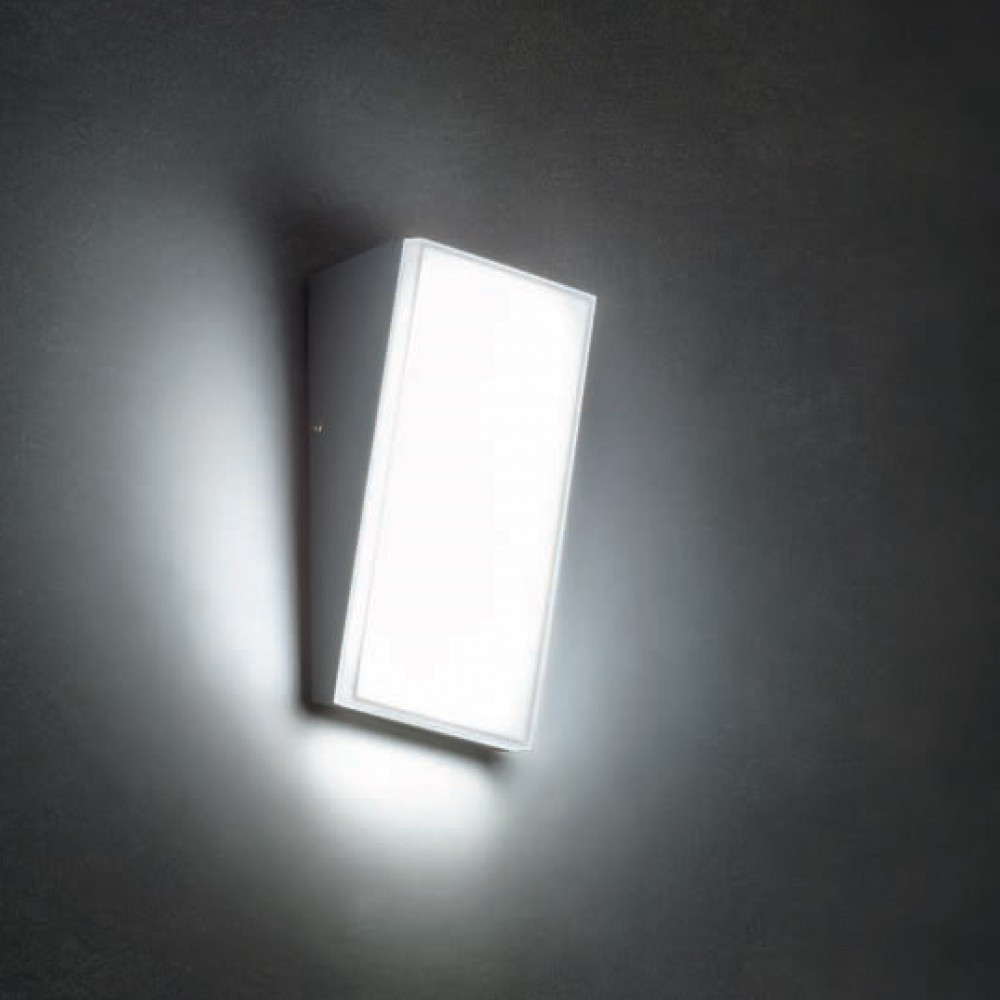 Redo 90020 Tokyo LED Kültéri fali lámpa