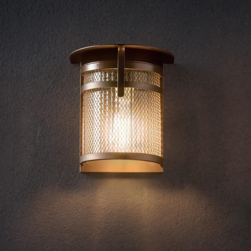 Redo 9577 Visir Kültéri fali lámpa