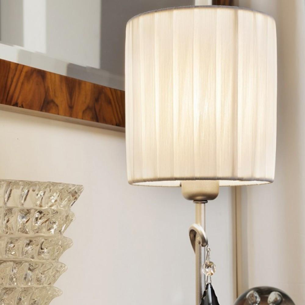 Incanti IDE T1S 04 01 DESIDERIO Asztali lámpa