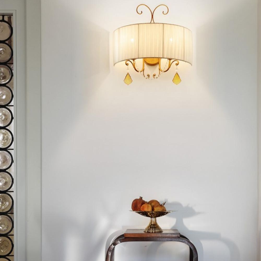 Incanti IDE W2 05 02 DESIDERIO Fali lámpa