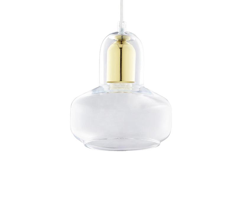 TK Lighting TK-2394 Vichy függesztett lámpa
