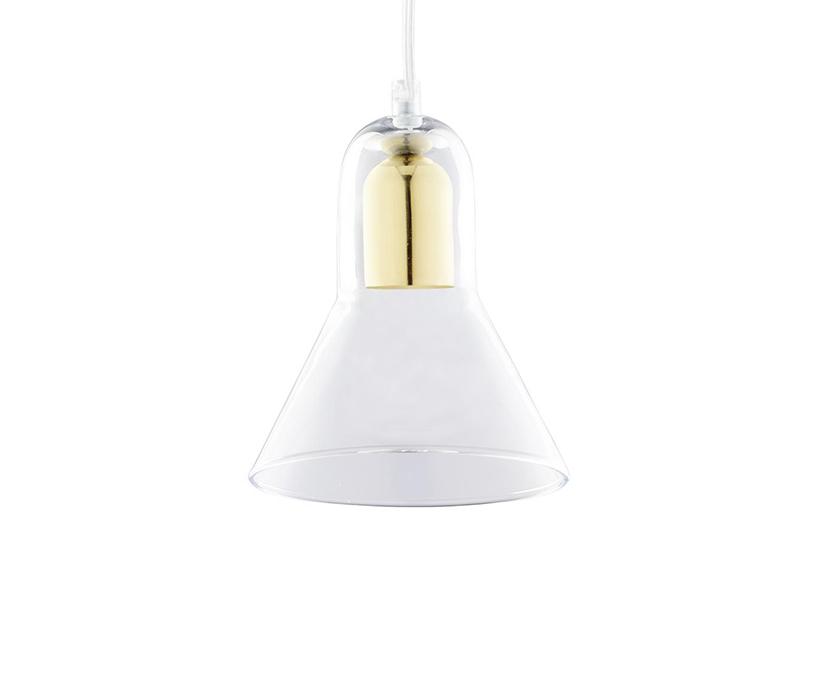 TK Lighting TK-2395 Vichy függesztett lámpa