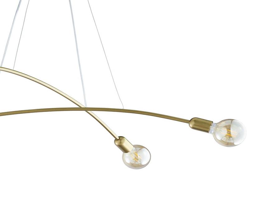 TK Lighting TK-2727 Helix függeszték
