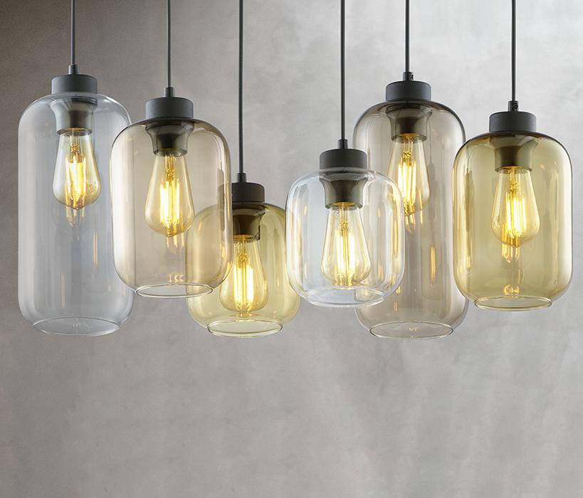 TK Lighting TK-3176 Marco függesztett lámpa