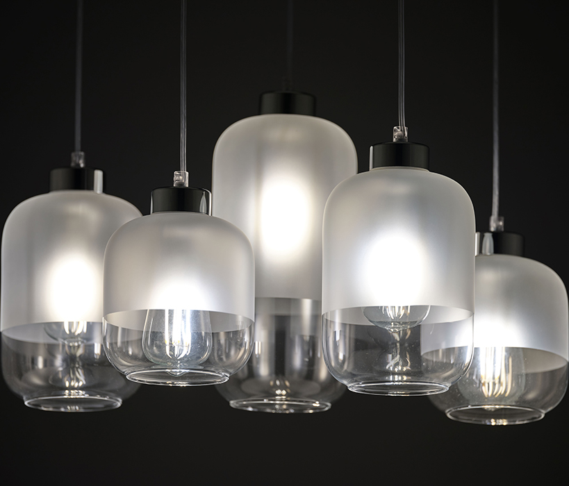 TK Lighting TK-3359 Marco függesztett lámpa