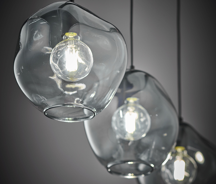 TK Lighting TK-3369 Sol függesztett lámpa