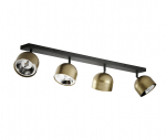 TK Lighting TK-3427 Altea spotlámpa