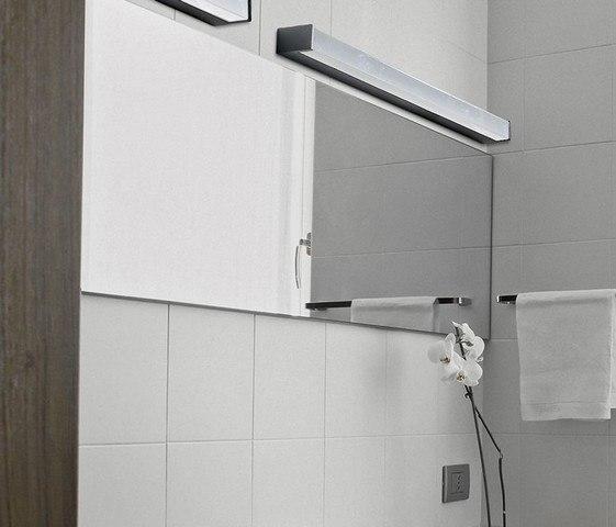 AZzardo AZ-2615 Peter LED fürdőszobai fali lámpa