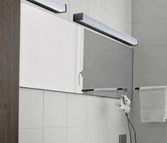 AZzardo AZ-2616 Peter LED fürdőszobai fali lámpa