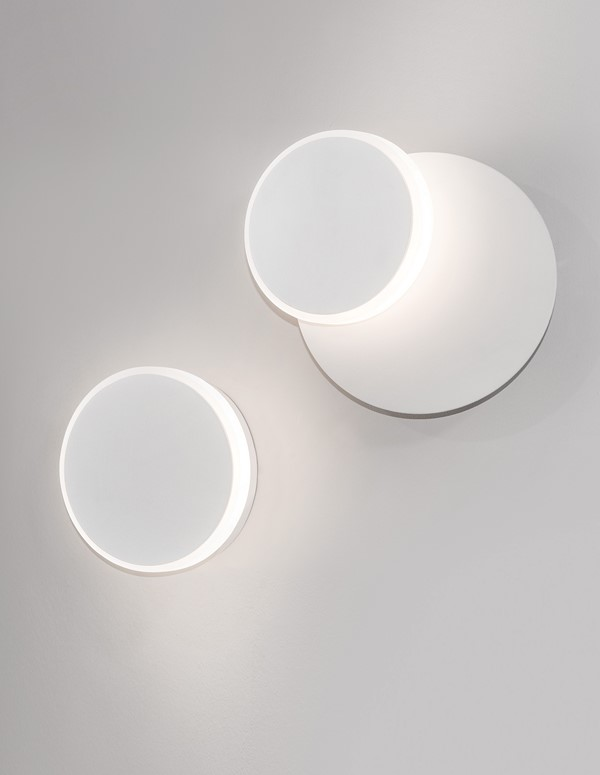 Nova Luce NL-9001705 Austin LED fali lámpa
