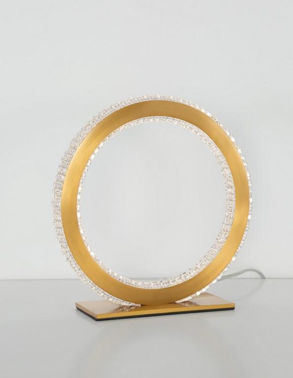 Nova Luce NL-9011136 Cilion LED asztali lámpa