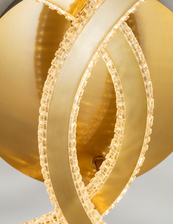 Nova Luce NL-9011137 Cilion LED mennyezeti lámpa