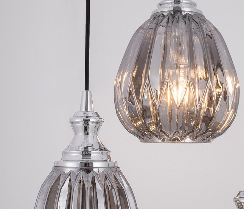 Nova Luce NL-9066031 Zarley függesztett lámpa
