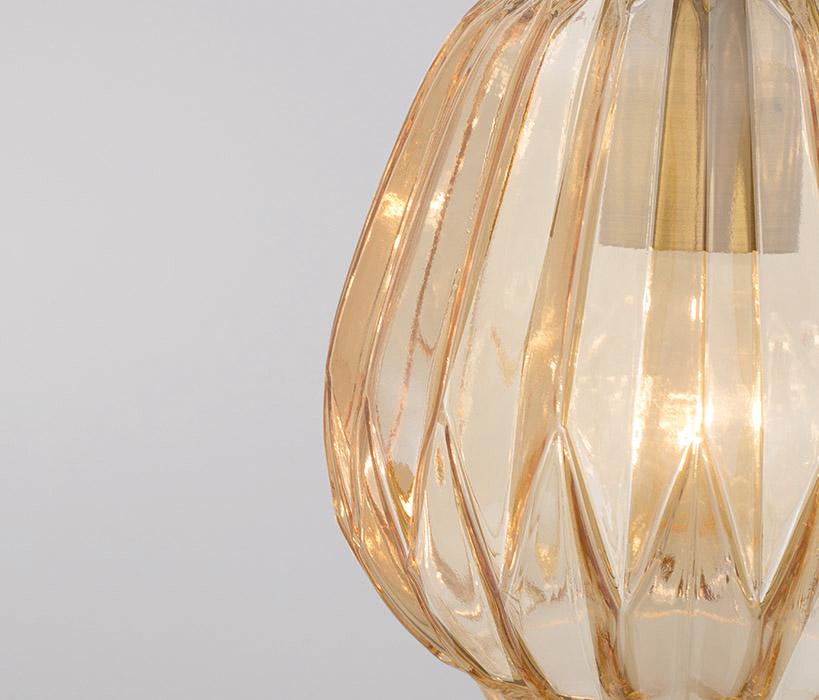 Nova Luce NL-9066102 Zarley függesztett lámpa