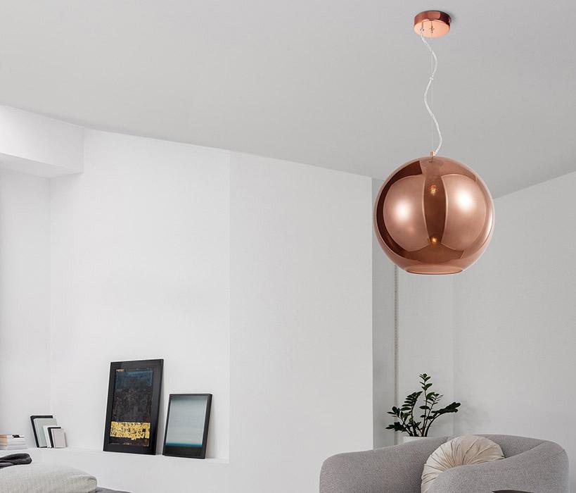 Nova Luce NL-9080351 Nazio függesztett lámpa