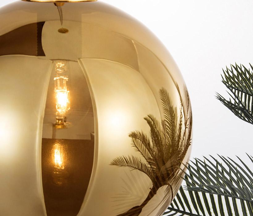 Nova Luce NL-9080352 Nazio függesztett lámpa
