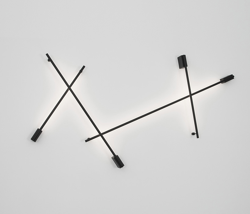 Nova Luce NL-9081120 Gropius LED falikar