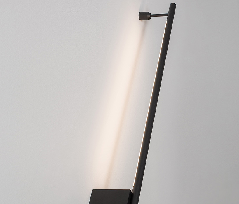 Nova Luce NL-9081130 Gropius LED falikar