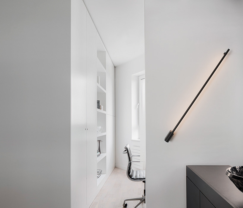 Nova Luce NL-9081150 Gropius LED falikar