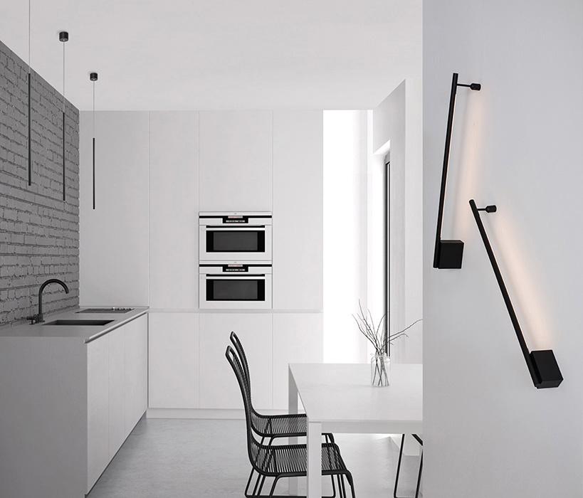 Nova Luce NL-9081600 Gropius LED falikar