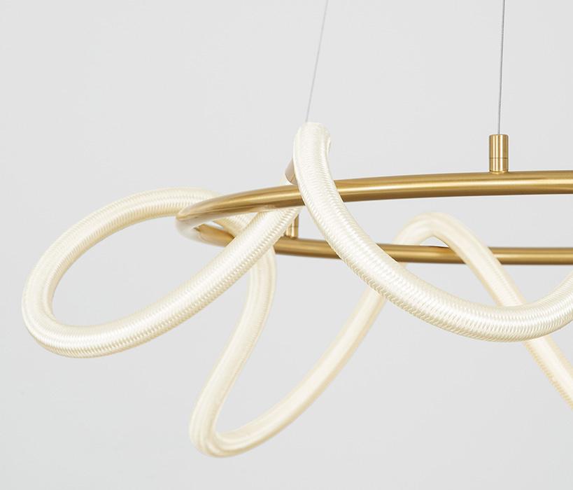 Nova Luce NL-9082092 Cerelia LED függesztett lámpa