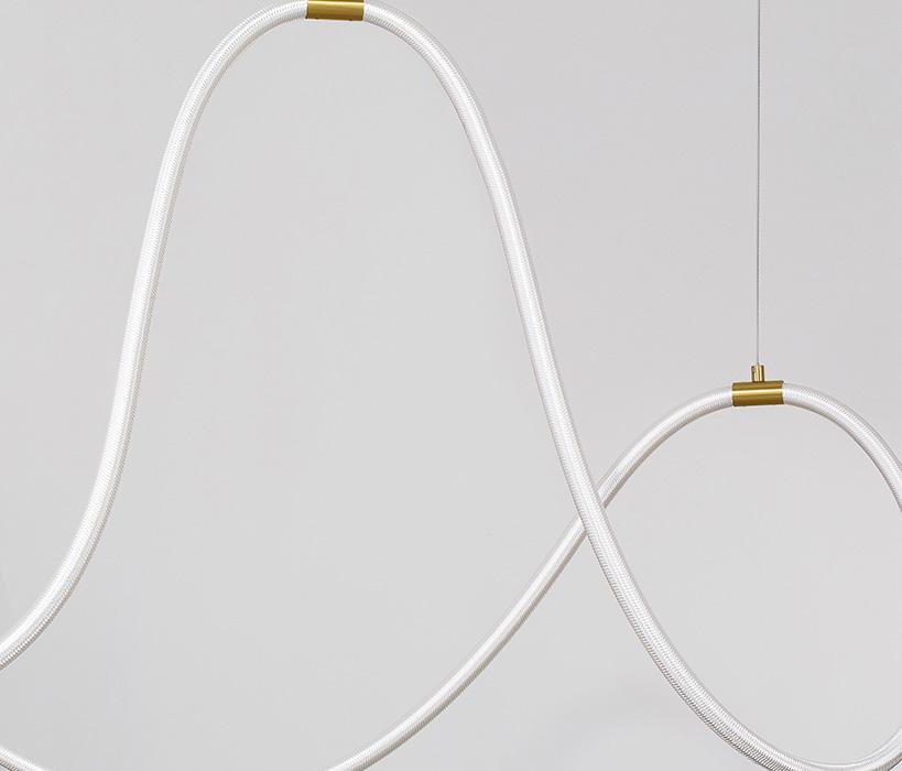 Nova Luce NL-9082093 Cerelia LED függesztett lámpa