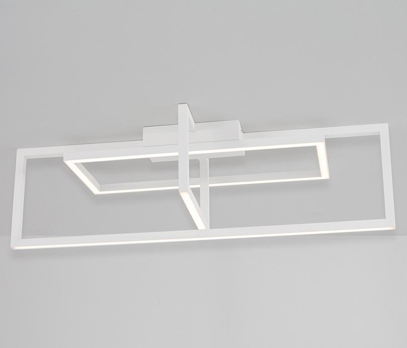 Nova Luce NL-9086020 Edgar LED mennyezeti lámpa