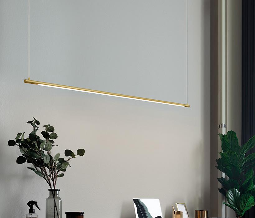 Nova Luce NL-9088102 Elettra LED függesztett lámpa