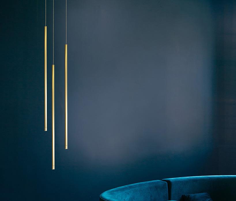 Nova Luce NL-9088104 Elettra LED függesztett lámpa