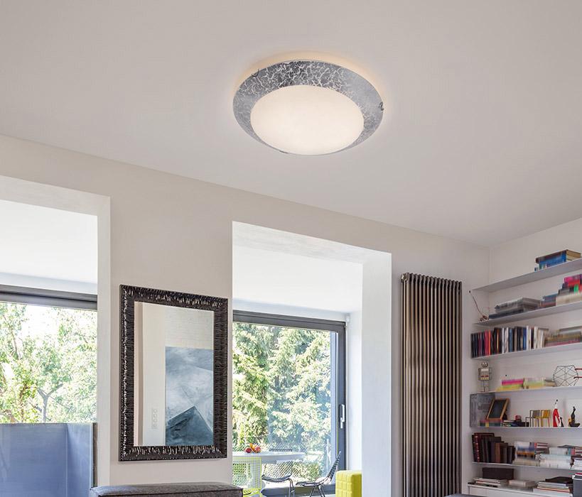Nova Luce NL-9112042 Benito mennyezeti lámpa