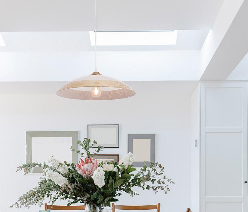 Nova Luce NL-9112141 Benito függesztett lámpa