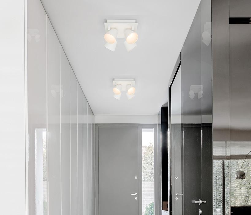 Nova Luce NL-9155363 Biagio LED spotlámpa